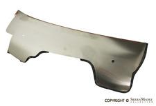 Convertible Top Retaining Strip, Left, Porsche Boxster (97-04), 986.561.115.00