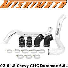 MISHIMOTO Intercooler Pipe & Boot Kit 02-04.5 Chevy GMC Duramax 6.6L Diesel LB7