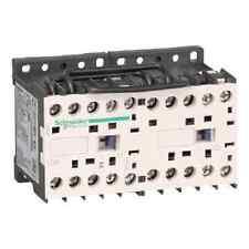 (1 Stk) Wendeschütz  9A /4kW 3PS+S 230V 50/60Hz Schneider Electric LC2 K0910 P7