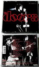 Doors - In Concert / 31 Tracks .. 1991 Elektra 2-CD-Box