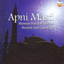 Apni Masti / Qawwalis From Delhi, New Music