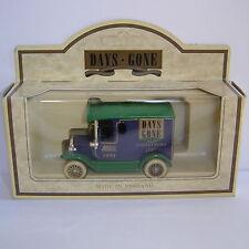 Lledo días GONE:: 1920 Modelo T Ford Van: Club De Coleccionistas Modelo 1991: DG6102a