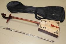 Morin khuur matouqin Mongolian cello concert master instrument