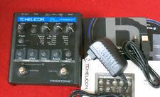 TC Helicon Voicetone CREATE XT t.c. electronics voice tone vocal electronic