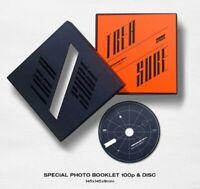 ATEEZ; Treasure EP.1: All To Zero* 1st Mini Album Poster Full Package (CD) K-POP
