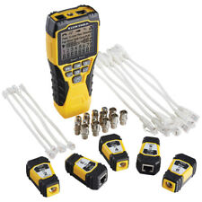Klein Tools VDV501-853 Scout® Pro 3 Tester With Test & Map Remote Kit