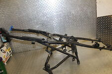 2002 BMW R1150RT-P R1150RT POLICE REAR BACK FENDER SUPPORT FRAME SUBFRAME