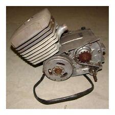 BLOCCO MOTORE ENGINE BLOCK GILERA 125 TG1  SUFF. MOTORE 115  (BB31)
