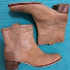Wittner Women's Block Heel Medium Width (B, M) Boots for Women