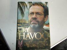 CRY HAVOC < SIGNED SIMON MANN