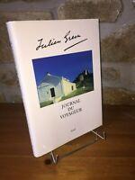 Journal du voyageur par Julien Green