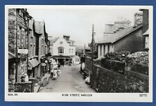 More details for high street post office harlech rp pc unused frith  y663