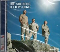 The Soldiers - Letters Home (2010 CD) New & Sealed