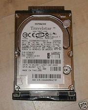 20gb disco duro Dell Latitude c500 c600 c510 c610 c540 c640 HDD hard drive caddy