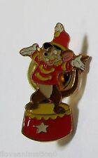 Disney Pin Pics 5400 DS Dumbo 55th Anniversary Commemorative Timothy Pin