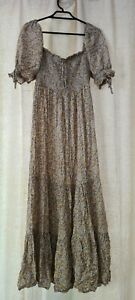 Auguste The Label Floral Maxi Dress, Size 6/XS, Great Condition