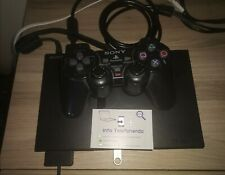 Sony ps2 slim console play station controller memory 8mb funzionante e completa