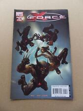 X-Force 4 . Archangel App . Marvel 2008 . VF - minus