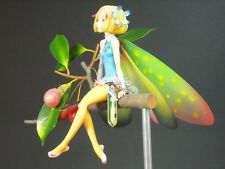 Hagoromo Chan little cute fairy girl 1/1 Unpainted figure Model Resin Kit