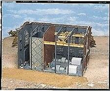 Spur H0 -- Bausatz Zubehör für Industriegebäude -- 3130 NEU
