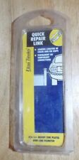 New - Eliza Tinsley Fence Link Repair Clip - Zinc Galvanised