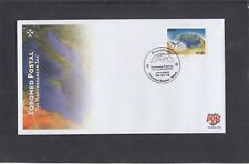 Malta 2014 Euromed Postal First Day Cover FDC Jum ll-hrug pictorial h/s