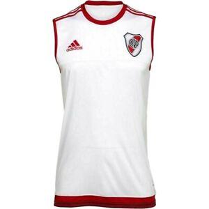 ADIDAS Climacool CARP AdiZero River Plate Argentina vest training shirt M new
