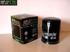 FILTRO Olio Moto HIFLOFILTRO HF148 - Yamaha