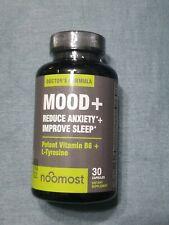 Noomost Mood+ Reduce Anxiety+ Improve Sleep