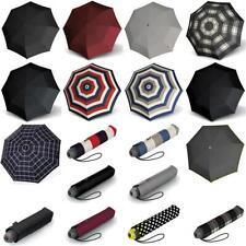 Knirps Regenschirm E.051 Manual Taschenschirm Minischirm