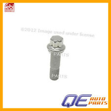 Mercedes Benz ML350 CL550 S400 S350 GLK350 Febi Wheel Lug Bolt-For Alloy Wheel