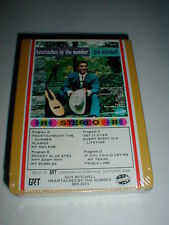 Guy Mitchell HEARTACHES 8 Track Tape SEALED 60s C&W Country Rockabilly NASHVILLE