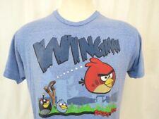 Angry Bird Men T Shirt Size Large