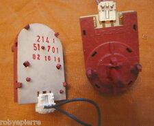 Ricambio lavatrice Indesit WD 125T 125 selettore elettrico 214 51 701 02 10 19