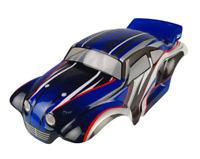 Rc Car Bug Body Shell 1/10 Monster Truck For Arrma Granite Fazon Vorteks