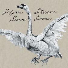 Sufjan Stevens - Seven Swans [New Vinyl LP]