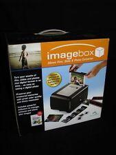 NEW Pacific Image Imagebox 35mm Film, Slide & Photo Converter 1800x1800 DPI
