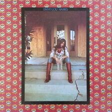 """Emmylou Harris Elite Hotel 12"""" LP (Amarillo, Jambalaya, Sin City) 1975 Reprise"""
