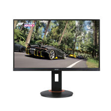 """Acer XF250Q Cbmiiprx 25"""" Full HD 1920x1080 1ms 240Hz Backlit LED Gaming Monitor"""