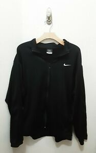Mens NIKE GOLF Jacket, Full Zipper, Size XL