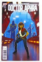 Marvel STAR WARS: DOCTOR APHRA (2017) #5 1:25 VARIANT NM- (9.2) Ships FREE!