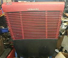 Ferrari 348 Engine cover