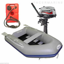 Mariner Single Outboard Sailing Dinghies & Boats