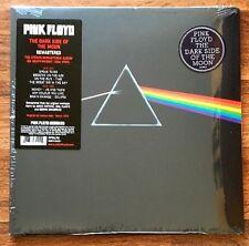 Pink Floyd - Dark Side Of The Moon LP [Vinyl New] 180gm LP Gatefold {Remastered}