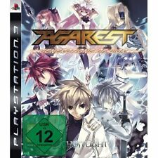 Ps3 gioco Agarest: Generations of era NUOVO PLAYSTATION PS 3