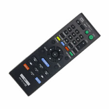 New Replacement Remote for Sony BDPS480 BDP-S380 RTRMTB115A BluRay