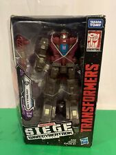 Transformers Siege War for Cybertron Skytread New In The Box Lot