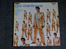ELVIS PRESLEY with the Jordanaires - Elvis' gold record vol.2 - LP / 33T