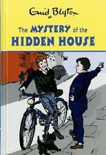The Mystery of the Hidden House (Enid Blyton's Mysteries Series),Enid Blyton