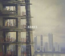 PAUL BANKS - BANKS  CD NEU